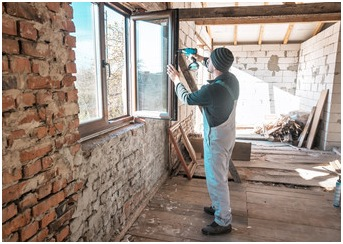 Top Rated Fort Sherdian Window Installation Services
