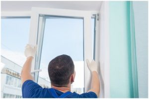 Union Window Replacement Experts