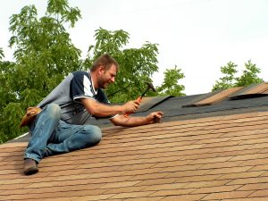 Roofing Replacement and Repair Company