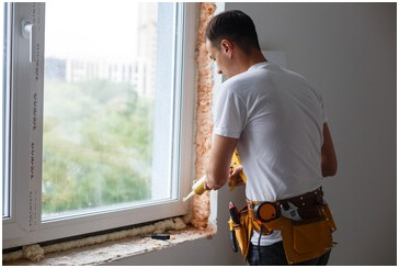 Best Window Replacement Company in Franklin Park