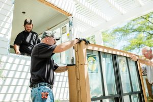 Oak Forest Window Replacement Experts