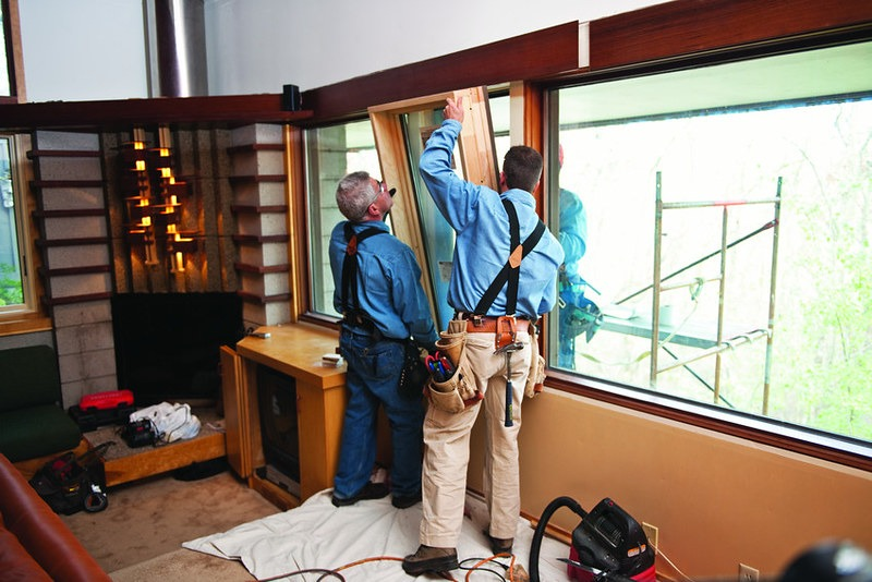 Best Window Replacement Company in Palos Heights