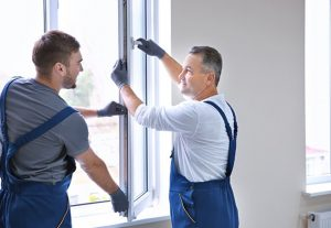 Top Rated Park Ridge Window Installation Services