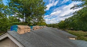 Roofing Replacement and Repair Services