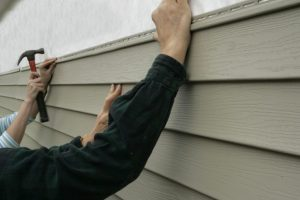 Home Siding Replacement and Repair